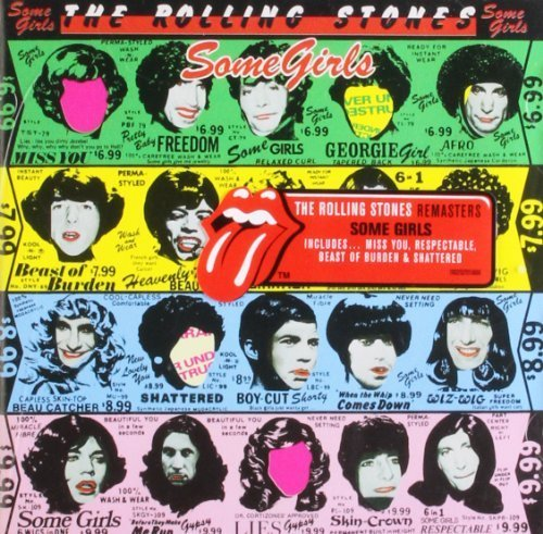 Some Girls [Remastered] by The Rolling Stones