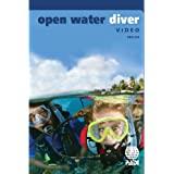 Padi open water diver manual padi 9781878663160 books amazon padi open water dvd training materials for scuba divers fandeluxe Gallery