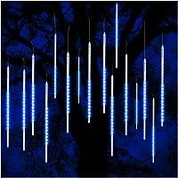 ohCome lluvia de meteoros lluvia gotas luces 50cm