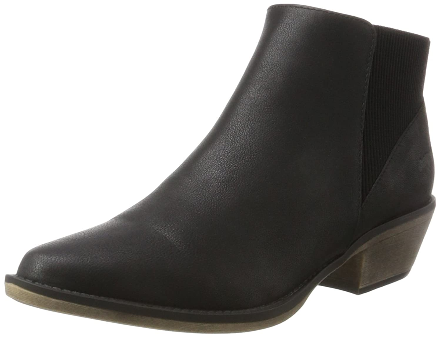 Maylon, Chelsea Boots Femme, Marron (Brown Brown), 37 EURocket Dog