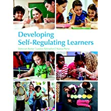 Pearson eText -- Standalone Access Card -- for Developing Self-regulating Learners