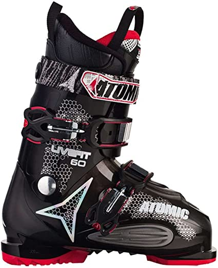ATOMIC Chaussures de Ski Life Fit 60 Homme All Mountain Noir