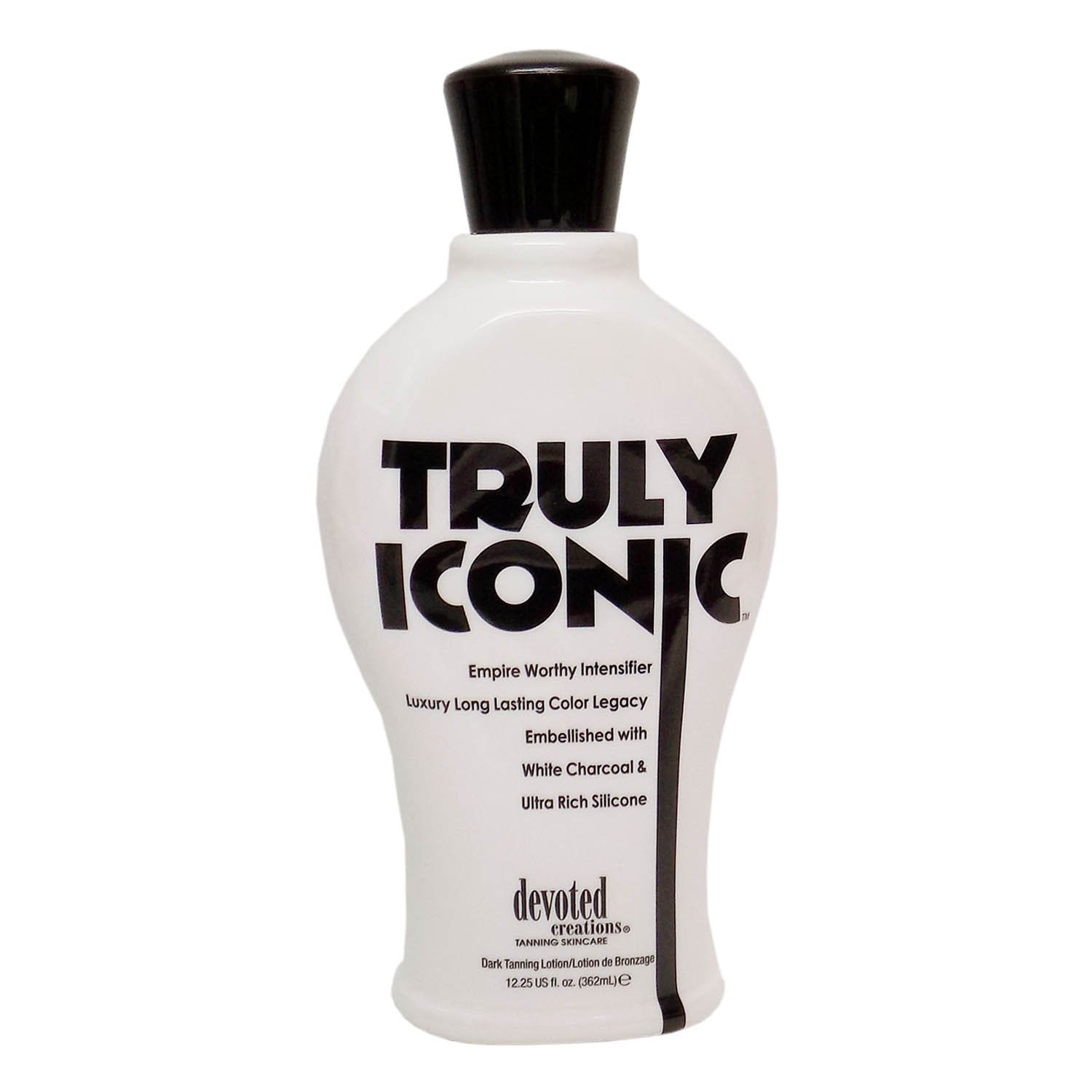 Devoted Creations Truly Iconic Intensifier Tanning Lotion 12.25 oz by Devoted Creations