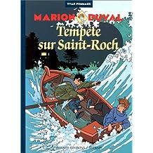 MARION DUVAL T.05 : TEMPÊTE SUR SAINT-ROCH