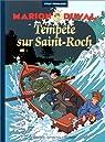 Marion Duval, tome 5 : Tempête sur Saint-Roch par Pommaux