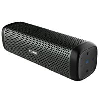 Deals on Cowin 6110 Wireless Bluetooth Portable Speaker