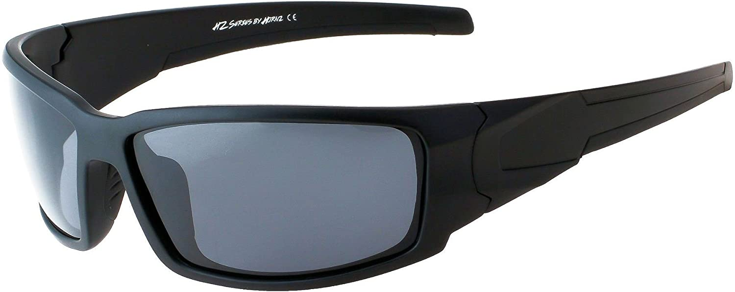 HZ Series Aquabull - Premium Polarized Sunglasses by Hornz