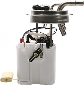 Delphi FG0809 Fuel Pump Module