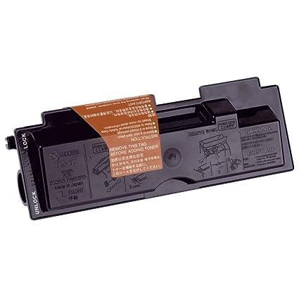 Kyocera Mita 370AM010 - Tóner para Impresora: Kyocera ...