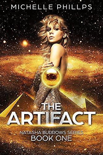 The Artifact: Natasha Burrows Series Book One