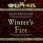 Winter's Fire: The Rise of Sigurd 2 | Giles Kristian
