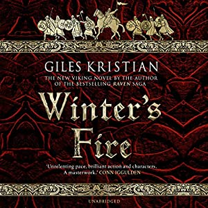 Winter's Fire Audiobook