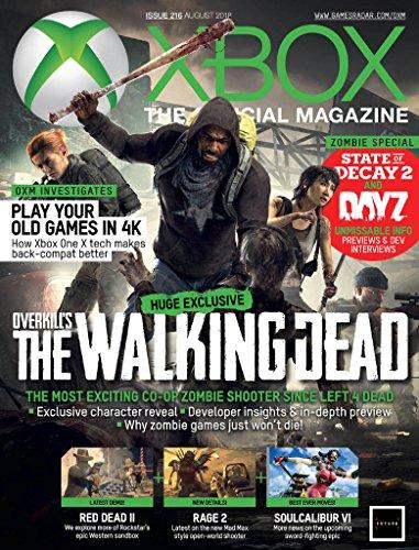 Magazines : Official Xbox Magazine (US Edition)