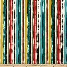 Swavelle/Mill Creek Indoor/Outdoor Sigmund Fiesta Fabric By The Yard
