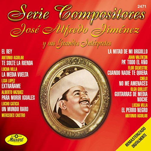 ... Serie Compositores Jose Alfred.