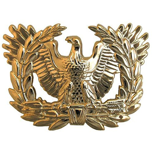 Army Warrant Officer Eagle Branch Insignia (Officer Insignia Warrant)