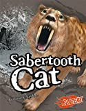 Sabertooth Cat, Janet Riehecky, 1429601175