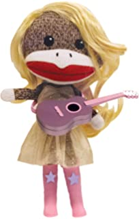 Planet Sock Monkey Doll - Star Harmonkey