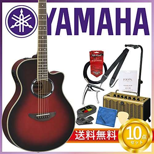 YAMAHA APX-10C