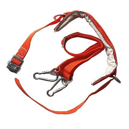 Yardwe Cinturón de seguridad de 1 pieza con cordón ajustable ...