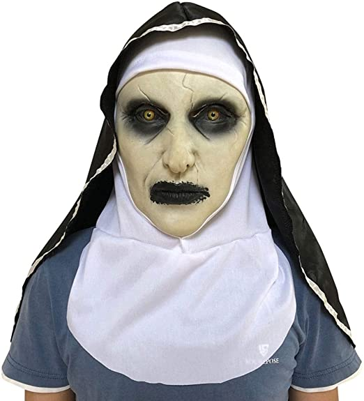 MQQ Disfraces de Halloween Decoraciones for Fiestas Accesorios de ...
