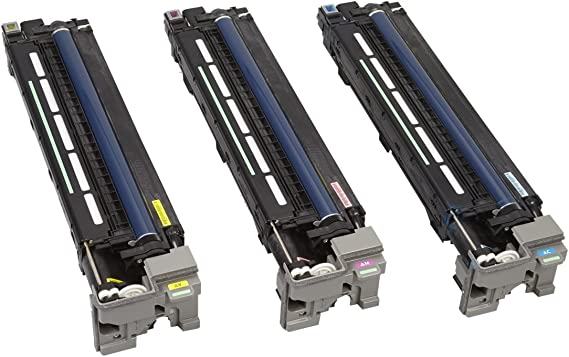 MS Imaging Supply Compatible Toner Replacement for Ricoh 407539 Black, 4 Pack