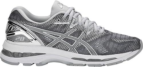 Gel-Nimbus 20 Platinum Running Shoes