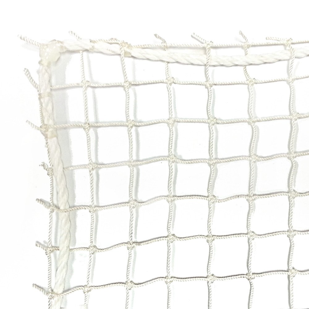 Dynamaxスポーツゴルフ練習/バリアネット、ホワイト、15 x 15 - ft   B006CPIEGE