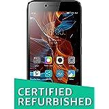 (Certified REFURBISHED) Lenovo Vibe K5 Plus (Dark Grey)