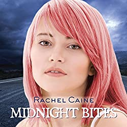 Midnight Bites: Stories of the Morganville Vampires