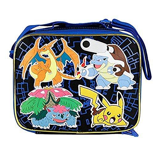 2015 Pokemon Pikachu Black
