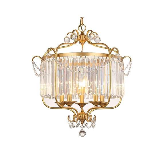 Amazon.com: Starry Lighting SL-63046, Lámpara de araña de ...