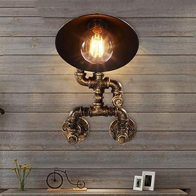 Haizhen La Saison Des Recoltes Passage Vent Industriel Lampe