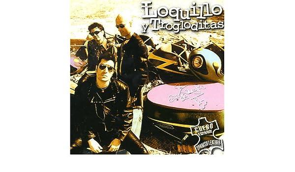 Cuero Espanol by Loquillo Y Los Trogloditas: Loquillo Y Los Trogloditas: Amazon.es: Música