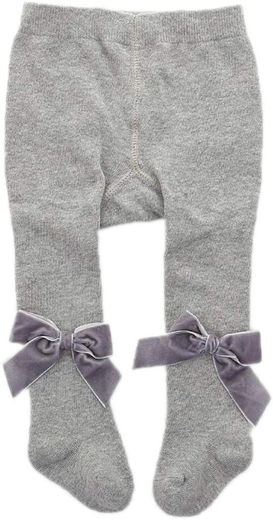 Amazon.com: Mallas de terciopelo para bebé y niña.: Clothing