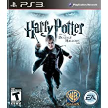 Harry Potter and the Deathly Hallows Part 1 - Playstation 3