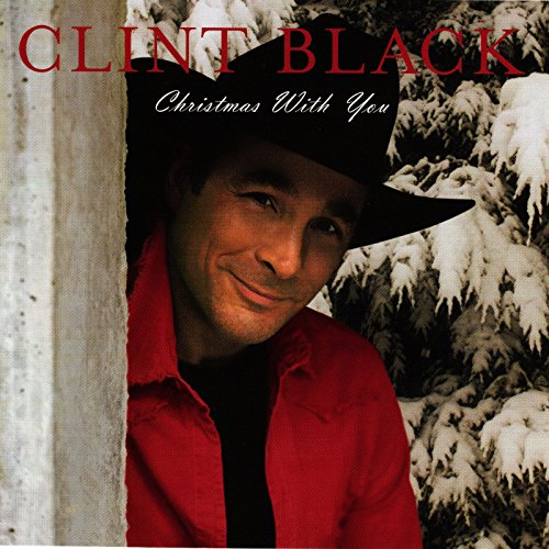 clint black christmas album