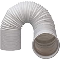 """Kraftex airconditionerslang. Draagbare uitlaatopening met een diameter van 5,9 """"- lengte tot 80"""". Geweldig voor LG…"""