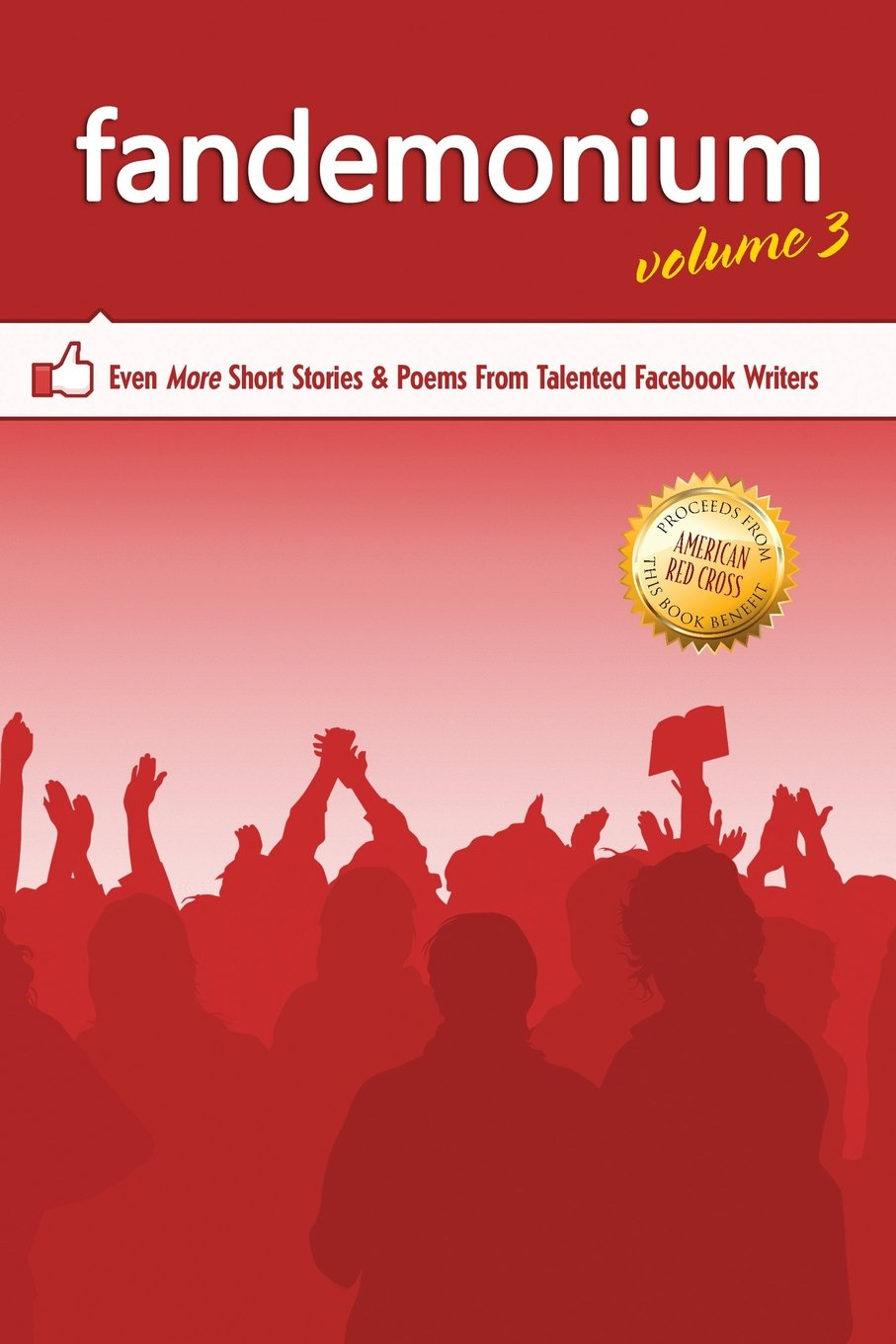 Download Outskirts Press Presents Fandemonium Volume 3: Even More Short Stories & Poems from Talented Facebook Writers pdf epub