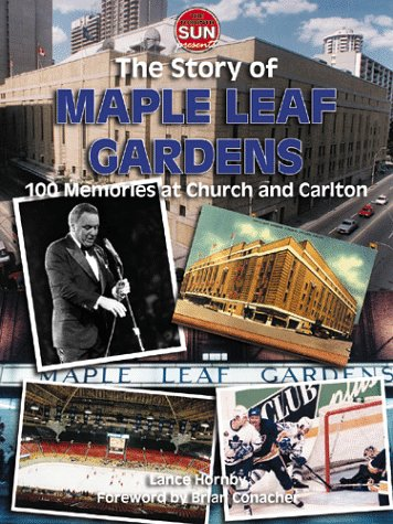 The Story of Maple Leaf Gardens ()
