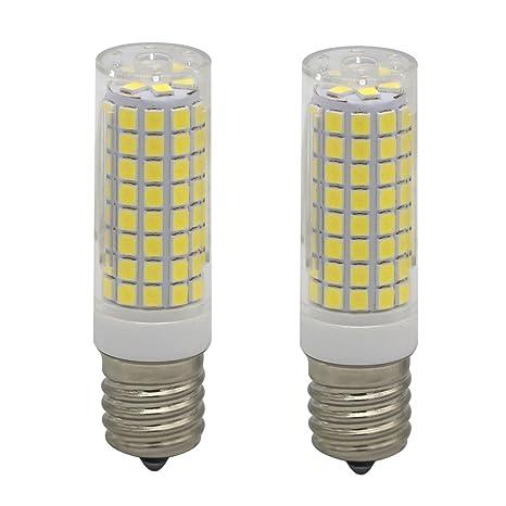 Szulight E17 - Bombilla LED para horno microondas (equivalente a ...