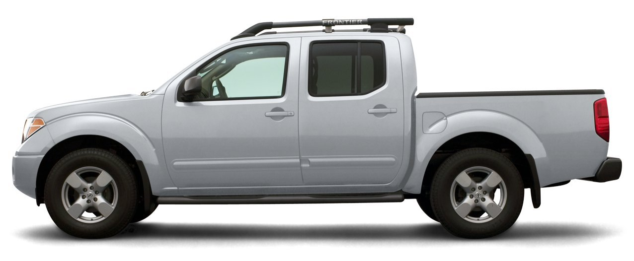 2005 nissan frontier reviews images and specs vehicles. Black Bedroom Furniture Sets. Home Design Ideas