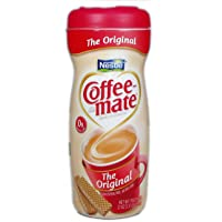 Nestle雀巢咖啡伴侣623.6g (美国进口)