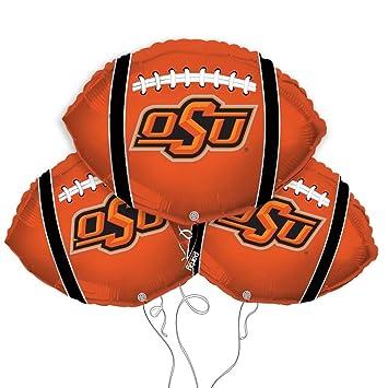 Amazon Com Oklahoma State University Logo College Football