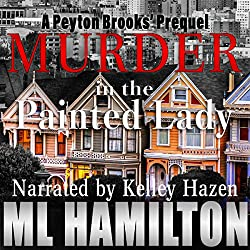 Murder in the Painted Lady