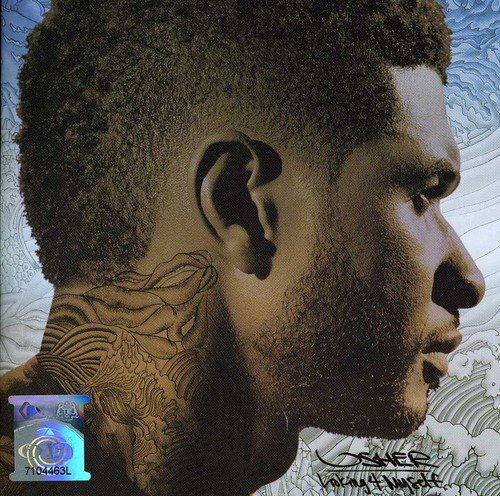 CD : Usher - Looking 4 Myself: Deluxe Edition (Portugal - Import)