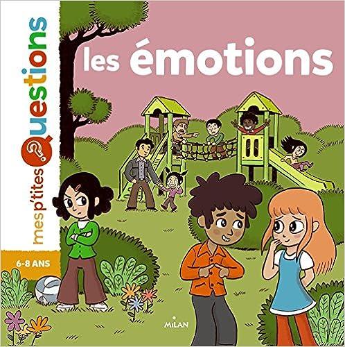 Vignette du document Les  émotions