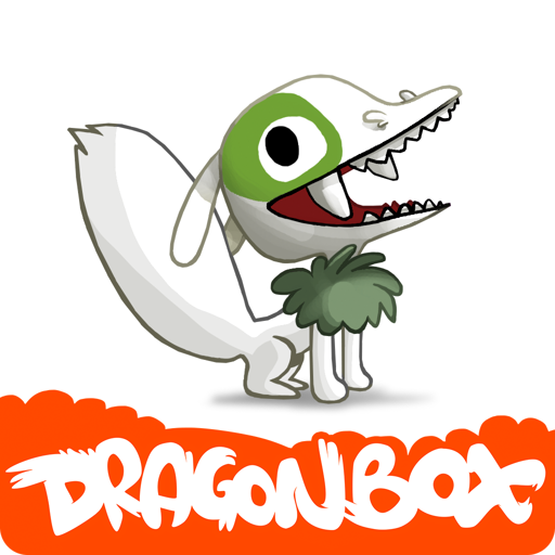 DragonBox Algebra 5+ WeWantToKnow AS