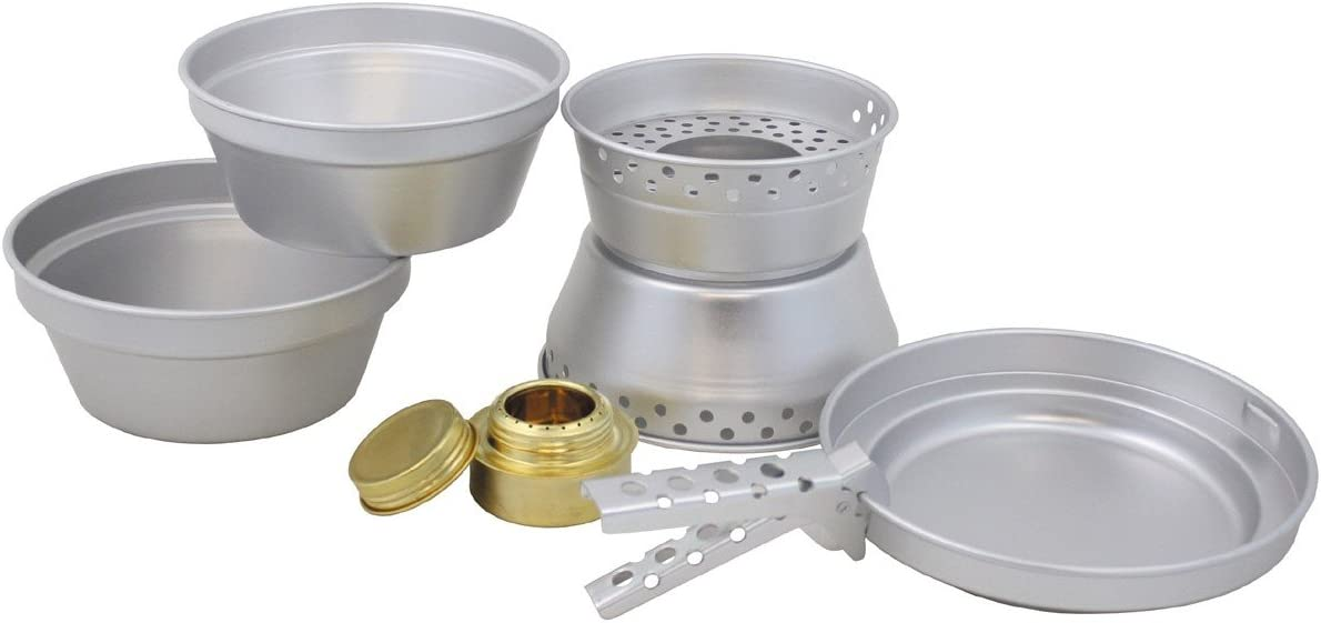 bkl1 ® – Set de cocina Cocina Tormenta Eléctrica Exterior ...