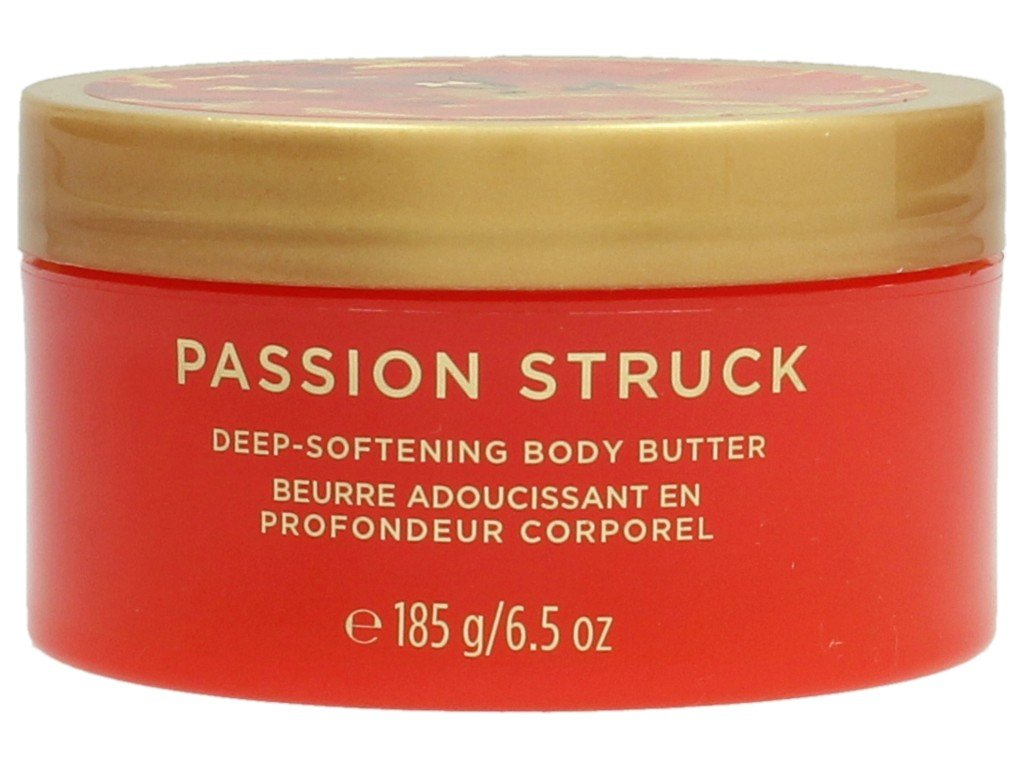 Victoria's Secret Body Butter, Passion Struck, 6.5 Ounce